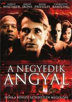 A negyedik angyal DVD