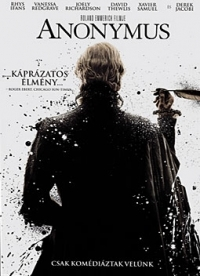 A névtelen DVD