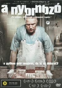 A nyomozó DVD