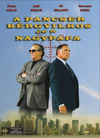 A pancser bérgyilkos és a nagypapa DVD