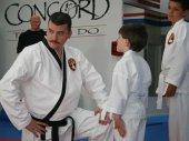 A pancser harcművész