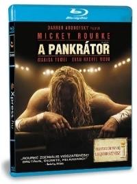 A pankrátor Blu-ray