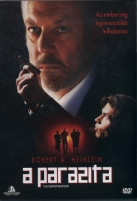 A parazita DVD