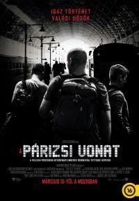 A párizsi vonat DVD