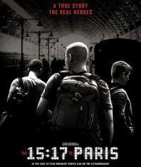 A párizsi vonat Blu-ray