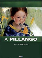 A pillangó DVD