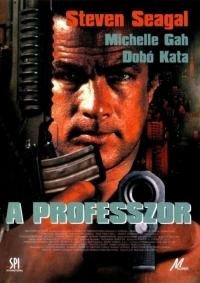 A professzor DVD