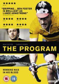 A program - Egy legenda bukása DVD