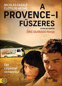 A provence-i fűszeres DVD