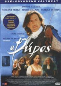 A púpos DVD