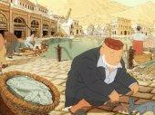 A rabbi macskája