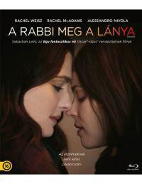 A rabbi meg a lánya Blu-ray