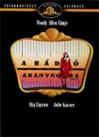 A rádió aranykora DVD