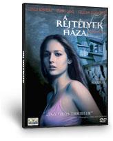A rejtélyek háza DVD