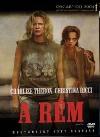 A rém DVD