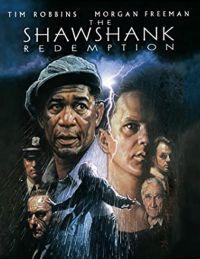 A remény rabjai Blu-ray