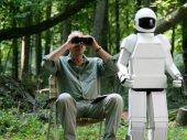 A robot és Frank