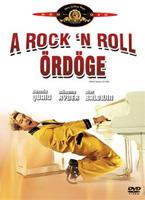 A rocknroll ördöge DVD