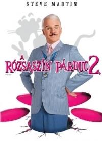 A rózsaszín párduc 2. DVD