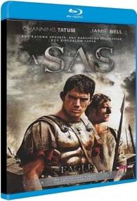A sas Blu-ray
