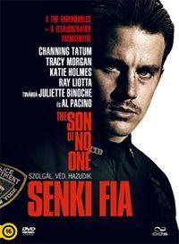 A senki fia DVD