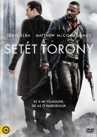 A setét torony DVD