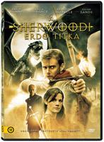 A sherwoodi erdő titka DVD
