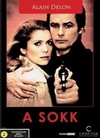 A sokk DVD