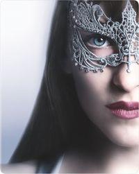 A sötét ötven árnyalata Blu-ray