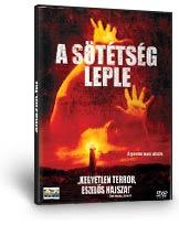 A sötétség leple DVD
