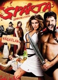 A spártaiak titkos élete DVD