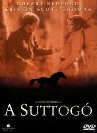 A suttogó DVD