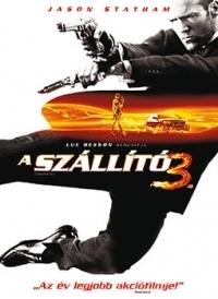 A szállító 3. DVD