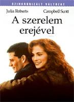 A szerelem erejével DVD