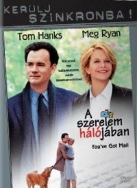 A szerelem hálójában DVD