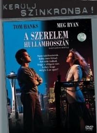A szerelem hullámhosszán DVD