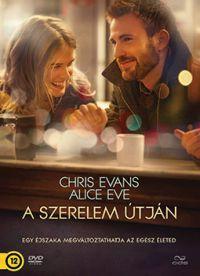 A szerelem útján DVD
