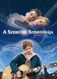 A szeretet szimfóniája DVD