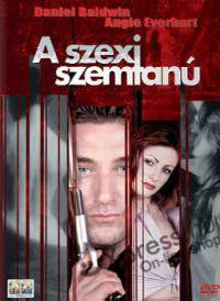 A szexi szemtanú DVD