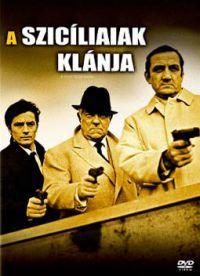 A szicíliaiak klánja DVD