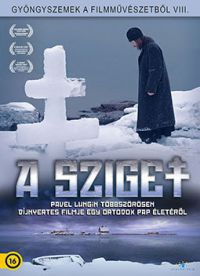 A sziget (2006) *Pavel Lungin* DVD