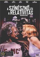 A színésznő és a relativitás DVD