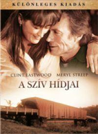 A szív hídjai Blu-ray
