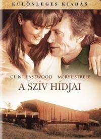 A szív hídjai DVD