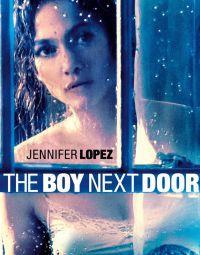 A szomszéd fiú DVD