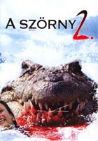 A szörny 2. DVD