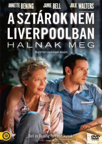 A sztárok nem Liverpoolban halnak meg DVD