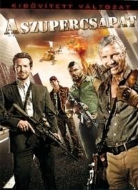 A szupercsapat DVD