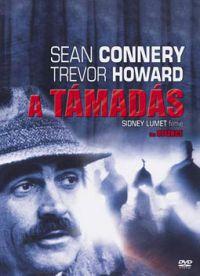A támadás DVD