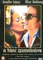 A tánc szenvedélye DVD